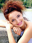 Single Ukraine women Elena from Vinnitsa