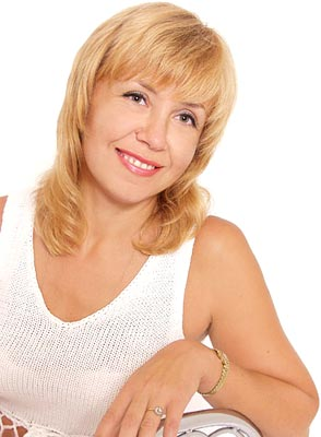 Ukraine bride  Alla 49 y.o. from Vinnitsa, ID 24519