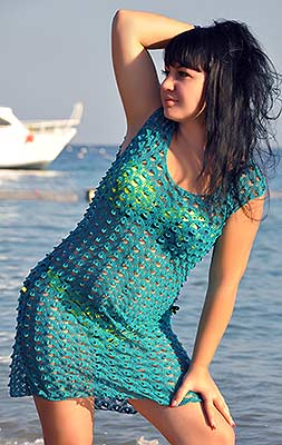 Ukraine bride  Yana 28 y.o. from Vinnitsa, ID 63988