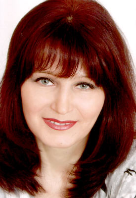 Ukraine bride  Natal'ya 59 y.o. from Vinnitsa, ID 11680