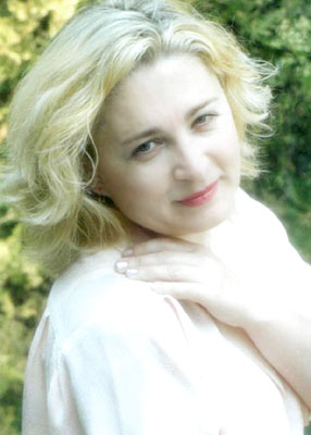 Ukraine bride  Svetlana 53 y.o. from Vinnitsa, ID 11742