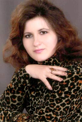 Ukraine bride  Lyudmila 41 y.o. from Vinnitsa, ID 11744