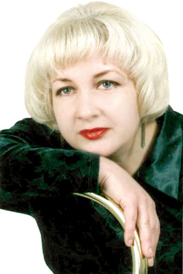 Ukraine bride  Evgeniya 60 y.o. from Vinnitsa, ID 11746