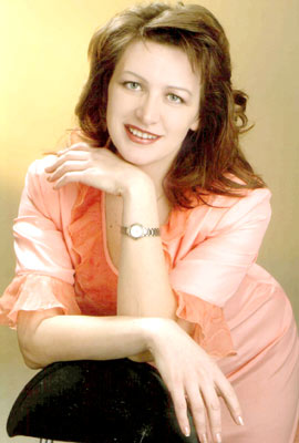 Ukraine bride  Natal'ya 46 y.o. from Vinnitsa, ID 11763