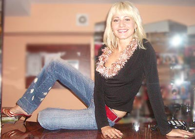 Ukraine bride  Marina 33 y.o. from Vinnitsa, ID 14136