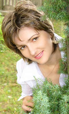 Ukraine bride  Natal'ya 41 y.o. from Vinnitsa, ID 15682