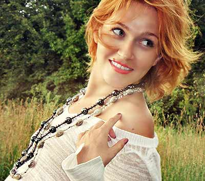 Ukraine bride  Alena 38 y.o. from Vinnitsa, ID 15734