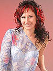 Single Ukraine women Alena from Vinnitsa