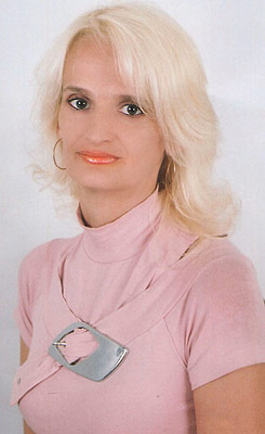 Ukraine bride  Irina 50 y.o. from Vinnitsa, ID 16883