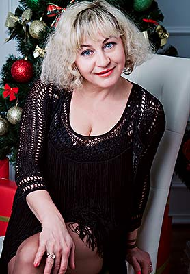 Ukraine bride  Natal'ya 45 y.o. from Vinnitsa, ID 18346