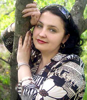 Ukraine bride  Alena 46 y.o. from Vinnitsa, ID 18684