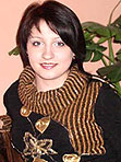 Single Ukraine women Diana from Vinnitsa