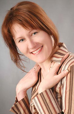 Ukraine bride  Natal'ya 44 y.o. from Vinnitsa, ID 20397