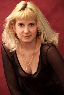 Ukraine bride  Ol'ga 43 y.o. from Vinnitsa, ID 22913