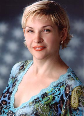 Ukraine bride  Elena 45 y.o. from Vinnitsa, ID 23158