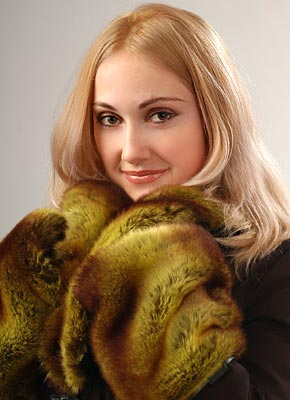Ukraine bride  Tat'yana 37 y.o. from Vinnitsa, ID 23440