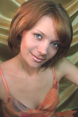 Ukraine bride  Marina 37 y.o. from Vinnitsa, ID 24911
