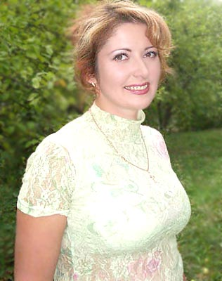Ukraine bride  Lesya 37 y.o. from Vinnitsa, ID 30199