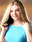 Single Ukraine women Nataliya from Vinnitsa