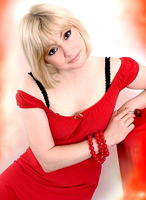 Ukraine bride  Svetlana 44 y.o. from Vinnitsa, ID 34452
