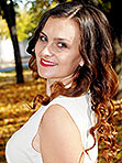 Single Ukraine women Svetlana from Vinnitsa