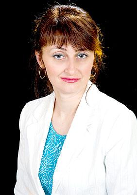 Ukraine bride  Ol'ga 50 y.o. from Vinnitsa, ID 37575