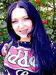 Single Ukraine women Tanya from Vinnitsa