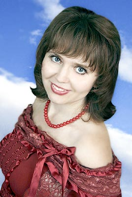 Ukraine bride  Oksana 37 y.o. from Vinnitsa, ID 42136