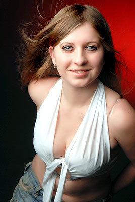 Ukraine bride  Yuliya 29 y.o. from Vinnitsa, ID 42841
