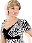 Single Ukraine women Olesya from Vinnitsa