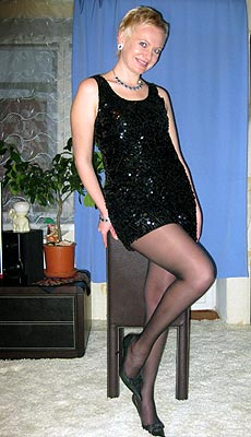 Ukraine bride  Oksana 35 y.o. from Vinnitsa, ID 43773