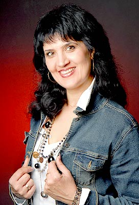 Ukraine bride  Elena 50 y.o. from Vinnitsa, ID 47402