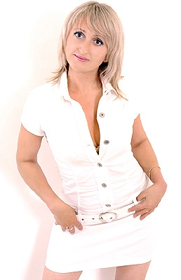 Ukraine bride  Lyudmila 47 y.o. from Vinnitsa, ID 49599