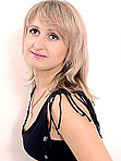 Single Ukraine women Lyudmila from Vinnitsa