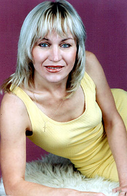 Ukraine bride  Liliya 49 y.o. from Vinnitsa, ID 51034