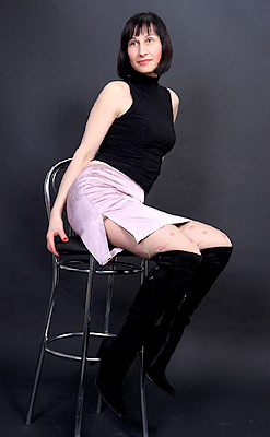 Ukraine bride  Tat'yana 43 y.o. from Vinnitsa, ID 57249