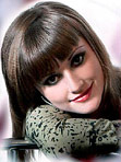 Single Ukraine women Nadejda from Vinnitsa