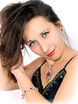 Single Ukraine women Irina from Vinnitsa