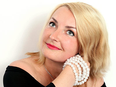 Ukraine bride  Irina 37 y.o. from Vinnitsa, ID 62773