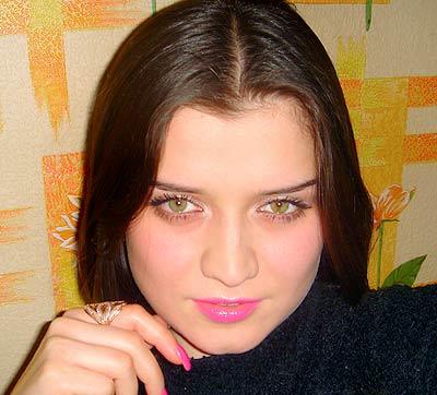 Ukraine bride  Ivanna 31 y.o. from Vinnitsa, ID 62774