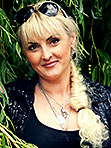 Single Ukraine women Katerina from Vinnitsa