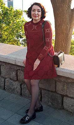 Russia bride  Liliya 43 y.o. from Vladivostok, ID 63685