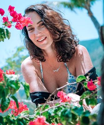 Russia bride  Irina 36 y.o. from Vladivostok, ID 75147