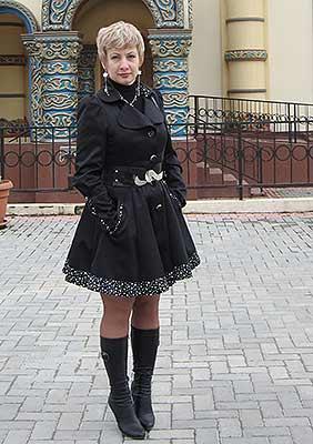 Russia bride  Elena 54 y.o. from Vladivostok, ID 75501