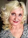 Single Russia women Alena from Tver