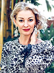 Single Russia women Elena from Novokuznetsk