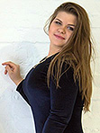 Single Ukraine women Evgeniya from Zaporozhye