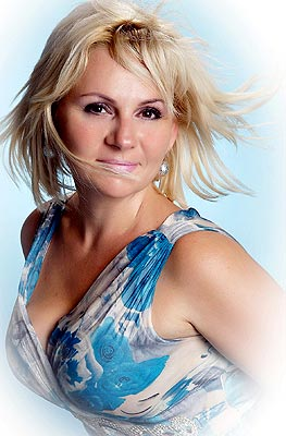 Ukraine bride  Elena 42 y.o. from Zaporozhye, ID 57966