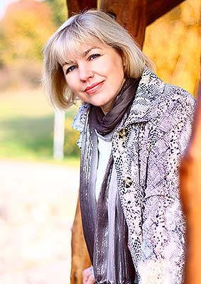 Ukraine bride  Irina 52 y.o. from Zaporozhye, ID 71559