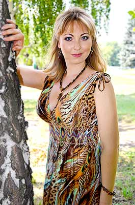 Ukraine bride  Yuliya 42 y.o. from Zaporozhye, ID 73825